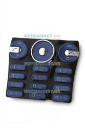 фото Клавиатура для Sony Ericsson S302