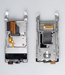 фото Подложка клавиатуры для Sony Ericsson S500i