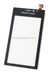 фото Тачскрин для Sony Ericsson Satio
