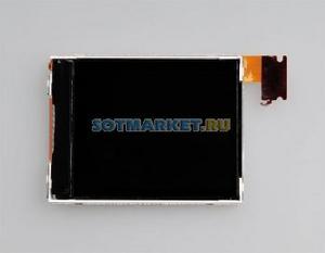 фото Дисплей для Sony Ericsson T303 ORIGINAL