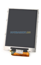 фото Дисплей для Sony Ericsson T700