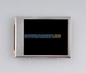 фото Дисплей для Sony Ericsson W300i ORIGINAL