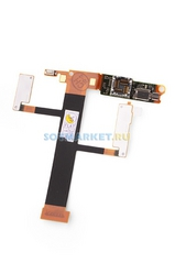 фото Шлейф для Sony Ericsson W350i