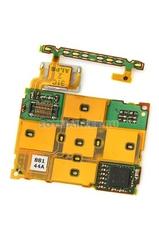фото Подложка сенсорная для Sony Ericsson W980i