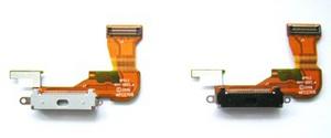 фото Шлейф для Apple iPhone 3GS с разъемом зарядки