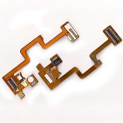 фото Шлейф для LG C3400 с компонентами