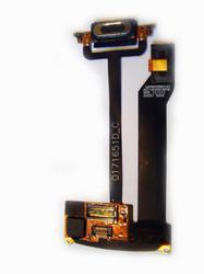 фото Шлейф для Motorola RIZR Z3 с динамиком