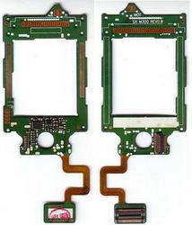 фото Шлейф для Samsung M300 с коннектором