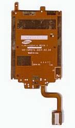 фото Шлейф для Samsung X450