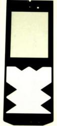 фото Защитное стекло дисплея для Nokia 7900 Prism