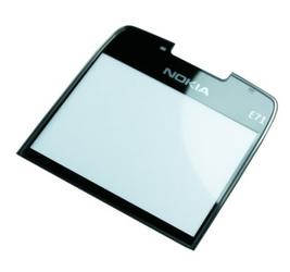 фото Защитное стекло дисплея для Nokia E71