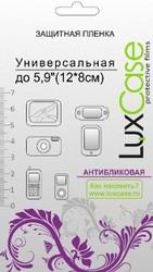 "фото Защитная пленка 5.9"" LuxCase антибликовая"