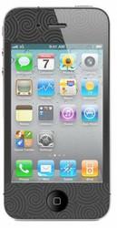 Защитная пленка для Apple iPhone 4 Clever Shield
