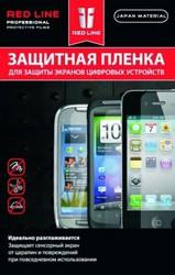 Защитная пленка для BlackBerry Bold 9700 Red Line