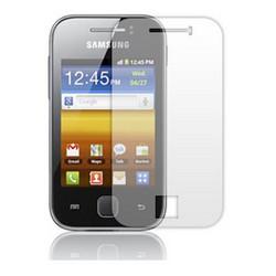 Защитная пленка для Samsung S5360 Galaxy Y LuxCase антибликовая