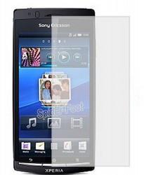 Защитная пленка для Sony Ericsson XPERIA Arc Clever Shield AFP Series