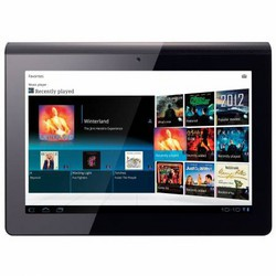фото Защитная пленка для Sony Tablet S Media Gadget Premium (RTL)