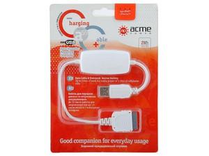 Универсальное зарядное устройство AcmePower AP A55/iPOD SotMarket.ru 660.000