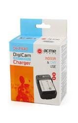 фото Зарядное устройство для Olympus FE-4000 AcmePower AP CH-P1640/Li40B