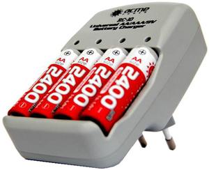 фото Зарядное устройство AcmePower AP RC-10 Lite