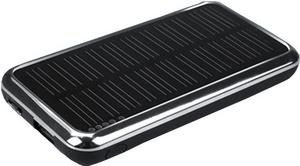 фото Универсальное зарядное устройство на солнечных батареях Safeever SA-011