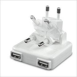 фото Зарядное устройство для Apple iPad MacAlly DualUSB10