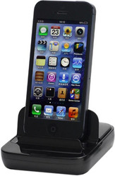 фото Док-станция для Apple iPhone 5 Flip Style