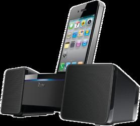 фото Док-станция iLuv iMM286 для Apple iPhone
