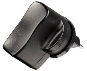 Зарядное устройство для Apple iPod classic 1 Hama H-14093 SotMarket.ru 690.000