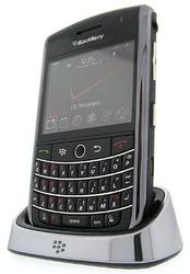 фото Док-станция для BlackBerry Tour 9630 Cradle с зарядкой аккумулятора