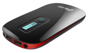 фото Зарядное устройство c аккумулятором для Apple iPod touch 2G Bliss Power Bank M8000