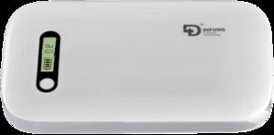 фото Зарядное устройство c аккумулятором для Barnes&Noble Nook Simple Touch DiFung D4-88
