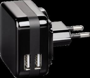 фото Универсальное зарядное устройство HAMA H-14127
