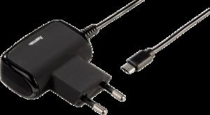 фото Универсальное зарядное устройство HAMA H-115937