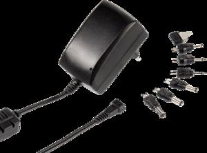 фото Универсальное зарядное устройство HAMA H-87100