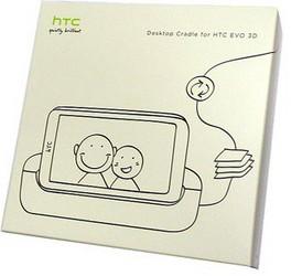 фото Док-станция для HTC EVO 3D CR S520 ORIGINAL
