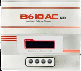 фото Зарядное устройство B610AC Pro