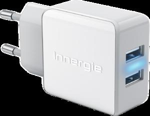 фото Универсальное зарядное устройство Innergie mMini AC 15
