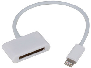 Переходник для зарядки Apple iPhone 5 Jet.A OT-2503 SotMarket.ru 105.000