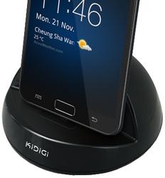 Док-станция для Samsung N7000 Galaxy Note KIDIGI LC-SGN SotMarket.ru 920.000