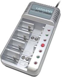 фото Зарядное устройство Lenmar PRO541