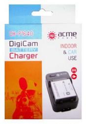 Зарядное устройство для Samsung SMX-F40 AcmePower AP CH-P1640/IA-BP210 SotMarket.ru 860.000