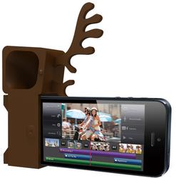 фото Док-станция для Apple iPhone 5 Ozaki O!music Zoo Deer