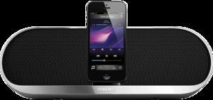 фото Док-станция для Apple iPod nano 7G Philips DS7580/10