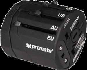 фото Универсальное зарядное устройство Promate UniPro.2