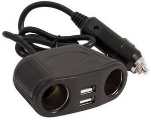 Универсальное зарядное устройство USB Ritmix RM-022 SotMarket.ru 1660.000