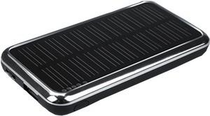 фото Универсальное зарядное устройство на солнечных батареях для Nokia Asha 203 Safeever SA-011