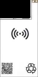 фото Переходник для зарядки Samsung Galaxy S4 E-AdQi-S4-001