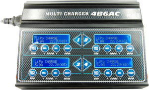 фото Зарядное устройство 4B6AC