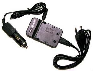 фото Зарядное устройство для Sony Cyber-shot DSC-T70 AcmePower AP CH-P1640/BD1